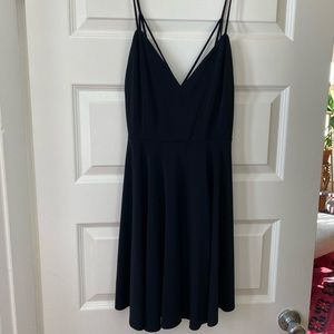 Urban Outfitters Dresses - Urban outfitters little black dress